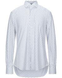 Xacus Shirt - White