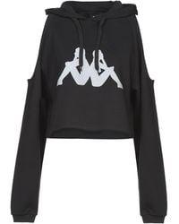 Kappa Kontroll Sweatshirt - Black