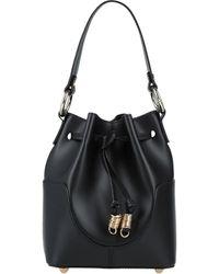 Ab Asia Bellucci Handbag - Black