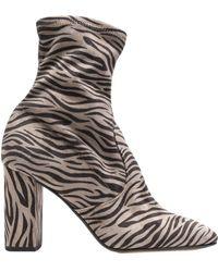 Jolie By Edward Spiers Ankle Boots - Multicolour