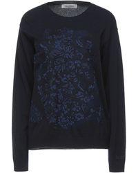 Valentino Pullover - Bleu
