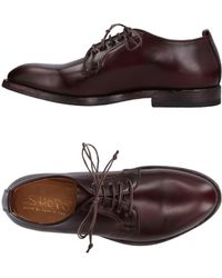 Shoto - Lace-up Shoes - Lyst