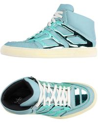 Alejandro Ingelmo High-tops & Sneakers - Blue