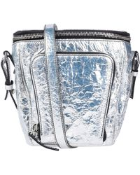 M Missoni Cross-body Bag - Metallic