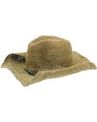 Florabella Hat - Green