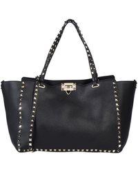 Valentino Garavani Handbag - Black