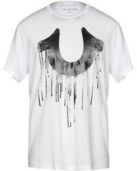 True Religion - T-shirt - Lyst