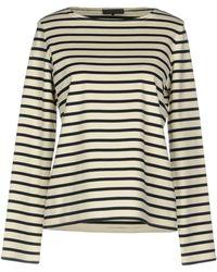 The Row Sweatshirt - White