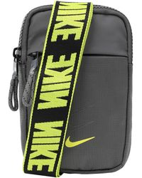 Nike Cross-body Bag - Grey