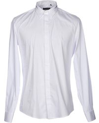 Antony Morato Shirt - White