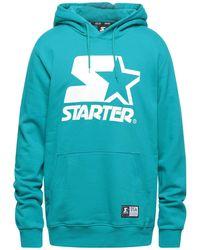 Starter Sweat-shirt - Bleu