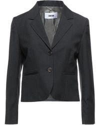 Mauro Grifoni Suit Jacket - Grey