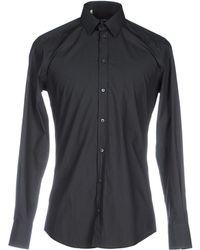 Dolce & Gabbana Camisa - Gris
