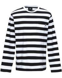 Stussy Camiseta - Negro