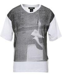 DKNY Camiseta - Blanco
