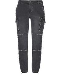 MICHAEL Michael Kors Pantalon en jean - Multicolore