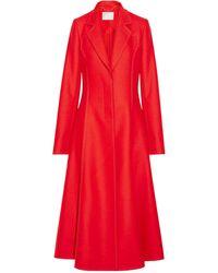 Jason Wu Coat - Red