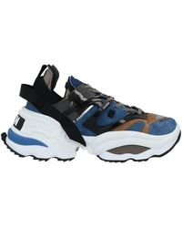 DSquared² Trainers - Blue