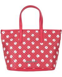Armani Jeans Handbag - Red