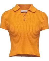 Jucca Sweater - Orange