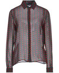 Alessandro Dell'acqua Shirt - Green