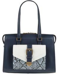 Pollini Handbag - Blue