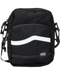 Vans Cross-body Bag - Black