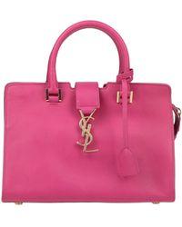 Saint Laurent Handbag - Multicolor