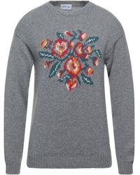 Scaglione Pullover - Grau