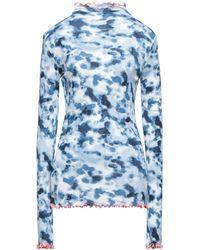 MAX&Co. Pullover - Blu