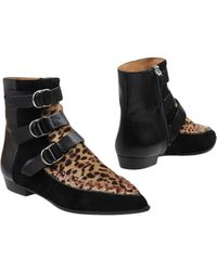 Isabel Marant - Stiefelette - Lyst