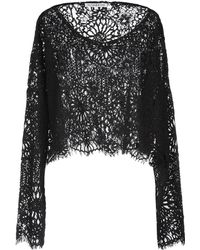Falcon & Bloom - Blouses - Lyst