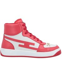Elisabetta Franchi Sneakers - Rosa