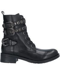 NH.24 - Stiefelette - Lyst