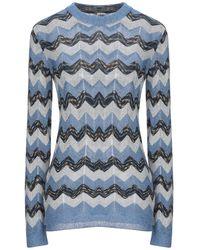 M Missoni Sweater - Blue