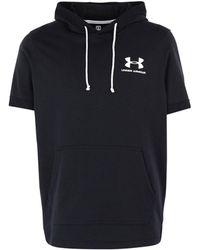 Under Armour Sweat-shirt - Noir