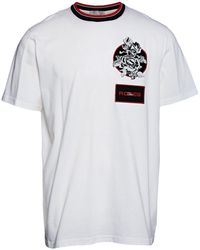 Dior T-shirt - White