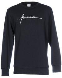 Paura - Sweatshirts - Lyst
