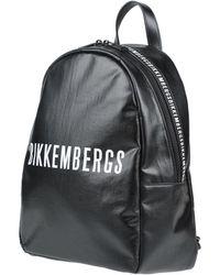 Bikkembergs Rucksack - Black