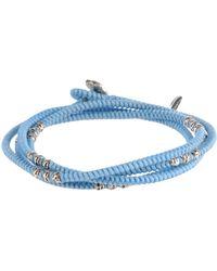 M. Cohen - Bracelet - Lyst