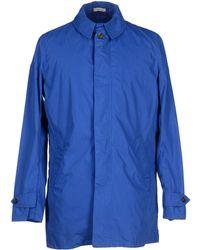 Pepe Jeans Coat - Blue