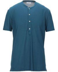 Paolo Pecora - T-shirts - Lyst