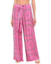 Mc2 Saint Barth Beach Shorts And Trousers - Pink