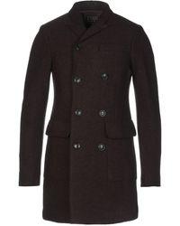 Coats Cappotto - Nero