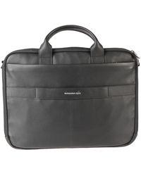 Mandarina Duck Work Bags - Black