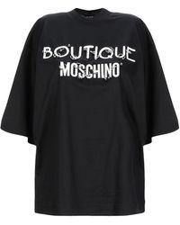 Boutique Moschino T-shirt - Nero