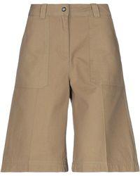 Napapijri Shorts & Bermuda Shorts - Natural