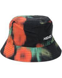 KENZO Hat - Orange