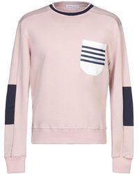 Alessandro Dell'acqua Sweatshirt - Pink