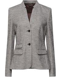 Windsor. Suit Jacket - Brown